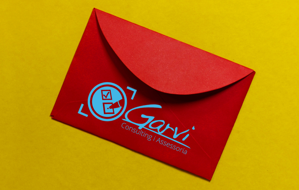 Newsletter Consulting i Assessoria Garvi